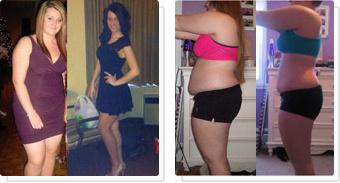 Efekty diety 5 na 2